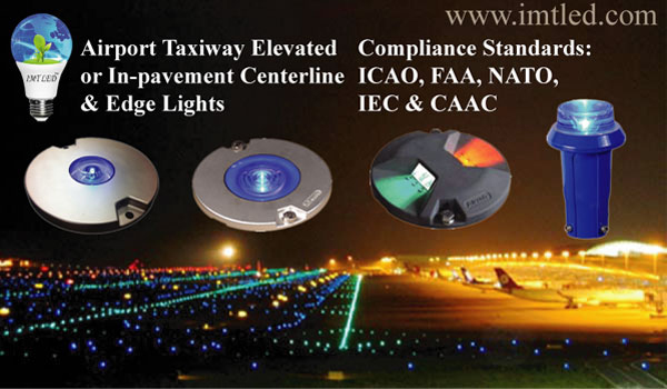 Home / IMT LED Airport Runway Taxiway Lights