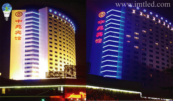 IMT LED Building Decoration Lights-1