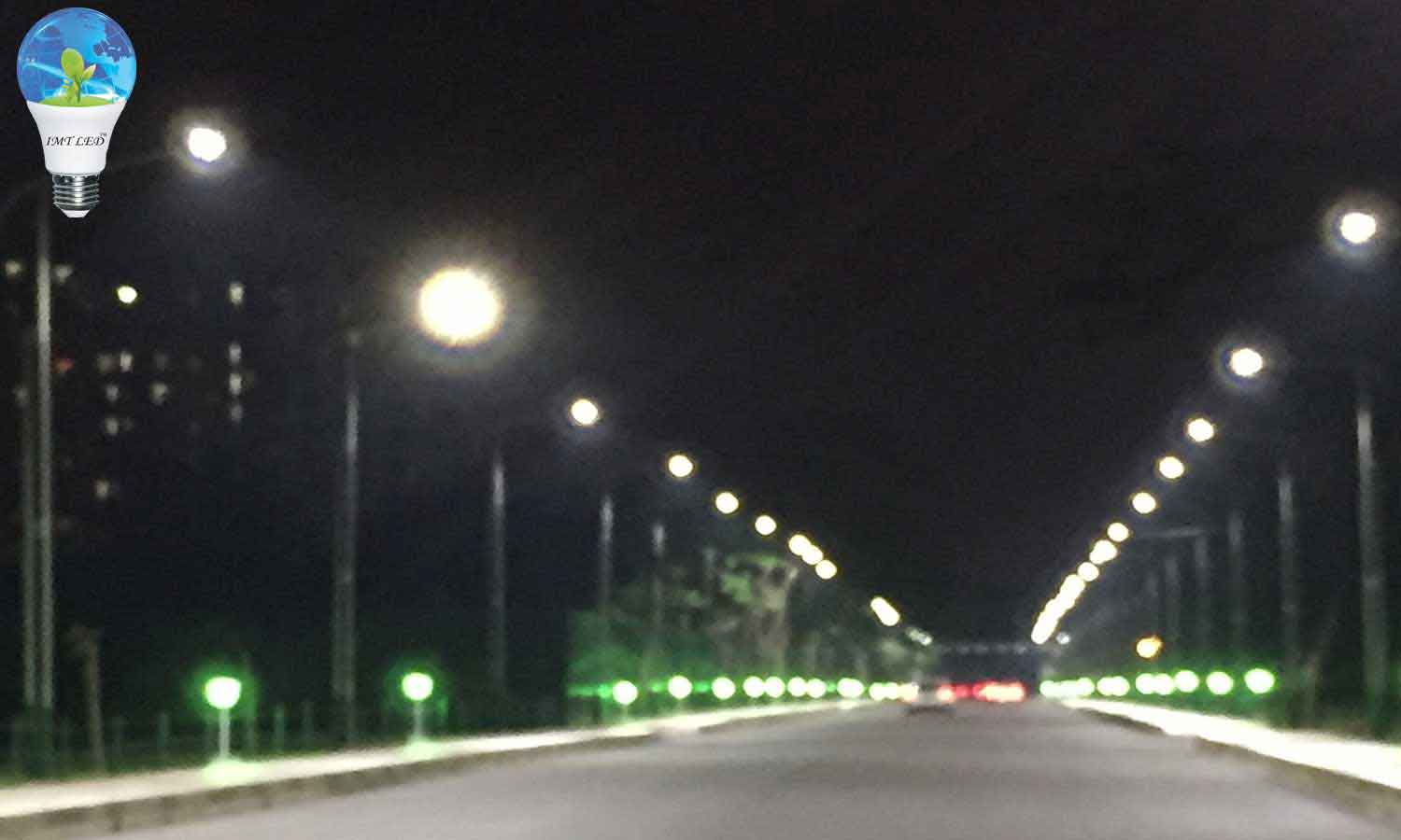 Cmh Dhaka Led Street Lights Project Industrial Amp Marine