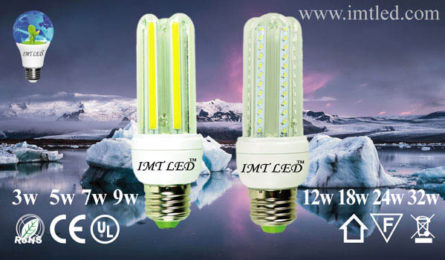 IMT LED Corn Bulb