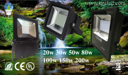 IMT LED COB SMD Flood Lights