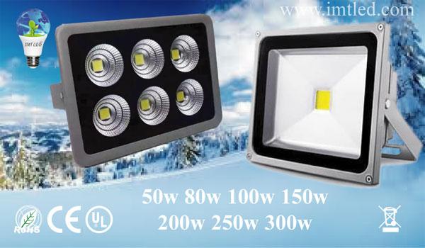 Led High Power Cob Smd Flood Lighting Wholesale Supplier