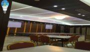 IMT LED Sena Malancha, Dhaka, Chandeliers-7