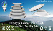 IMT LED SlimType-Conceal-Panel-Ligh-4