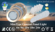 IMT LED SlimType-Conceal-Panel-Ligh-6