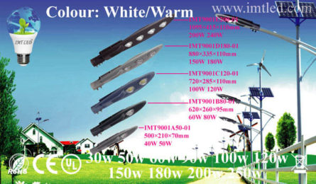 IMT LED Street Lights