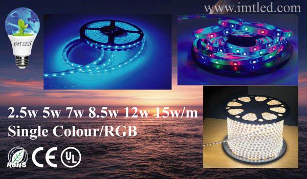 IMT LED Strip Light 2